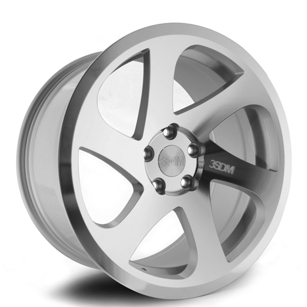 3SDM // 0.06 (Price per wheel)