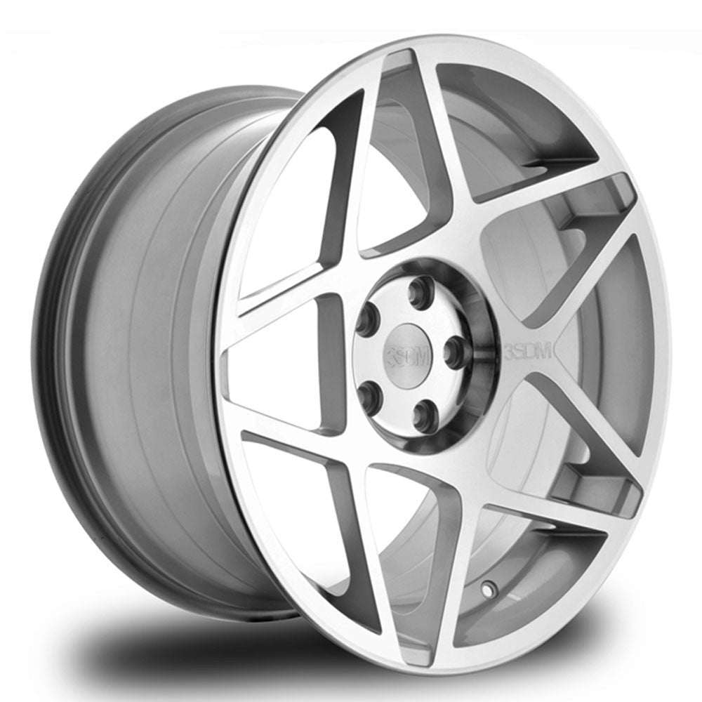 3SDM // 0.08 (Price per wheel)