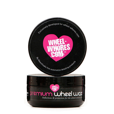4oz Premium Wheel Wax