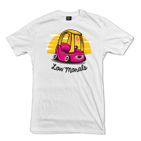 Low Morals (T-shirt)