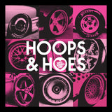 Hoops & Hoes IPhone 6+ Cover
