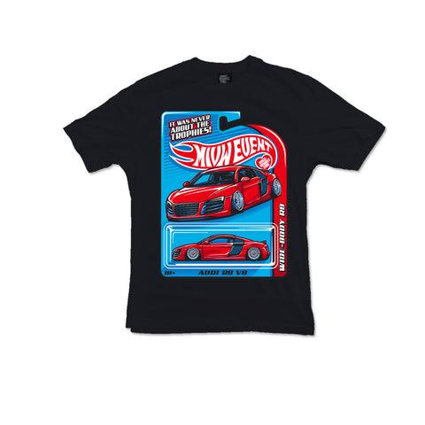 Wheel-Whores MIVW Children's Show Shirt 2015 (LAST YEAR)