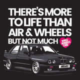 Air & Wheels (T-Shirt)