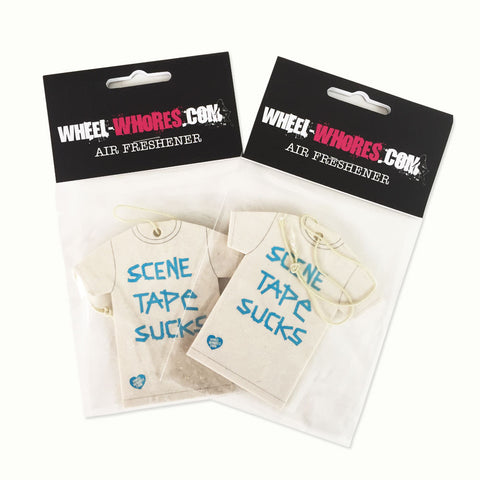 Scene Tape Air Freshener Pack