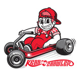 Kerb Crawler (Kids T-Shirt)