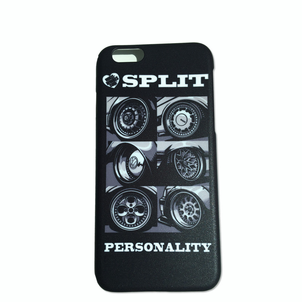 Split Personality IPhone 8 Cover