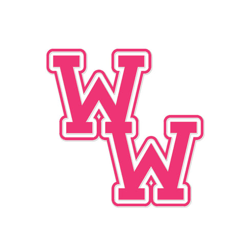 WW (Pink Sticker)