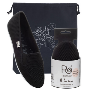 Rollasole Shoes