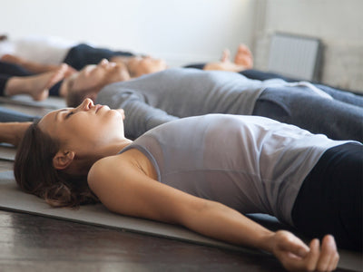 Why Savasana is the Most Important Pose