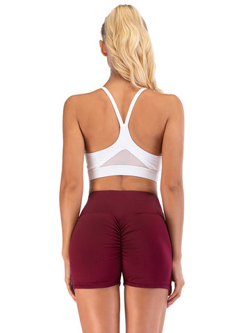 2020 Hotty Hot Yoga Short