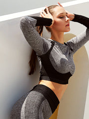 Define Freedom Workout Sports Suit