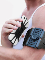 Rotatable & Detachable Running Armband for Smartphone
