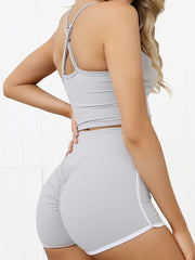 2020 New Hot Breathable Yoga Suit