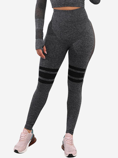 Wunder Under High-Rise Tight - Dark Gray