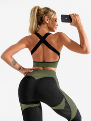 The Movement Seamless Sports Set