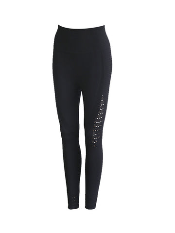 Mesh Breathable Leggings 1275