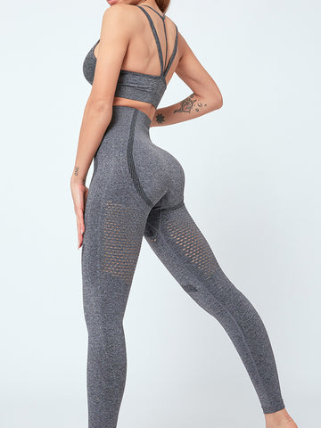 Redefine Your Strength Workout Suit