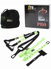 Bodyweight Fitness Resistance Kit Extension Strap for Door Pull Up Bar