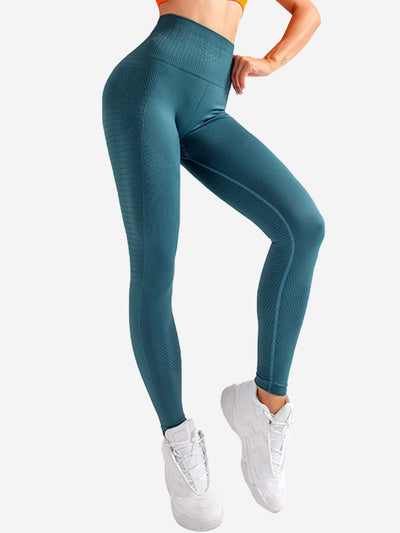 High-Rise Seamless Skinny Tight