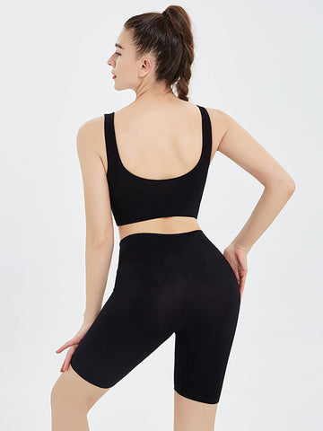 2020 Summer Breathable Yoga Suit