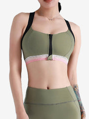 2020 Breathable Sports Yoga Bra