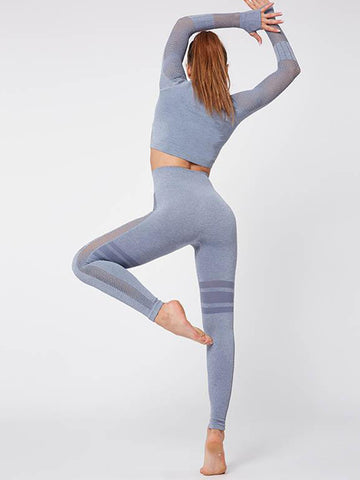 Seamless Stretch Set