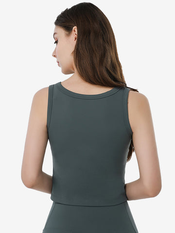 Summer Fitness Sports Top