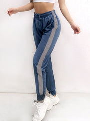 Leisure and Elastic Sport Pants