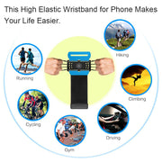Wristband Phone Holder for iPhone - Miracase