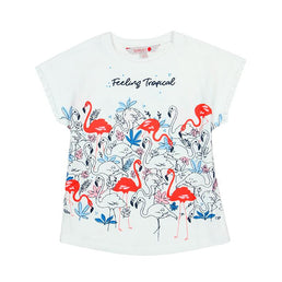 Boboli Summer 2019 - Living in Bahamas T-shirt