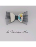 La Petite boutique d'Annie - Toucan Hair Accessory