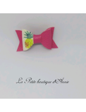 La Petite boutique d'Annie - Pinapple Hair Accessory