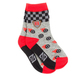 Nanö Fall 2019 - Nomade Club Socks