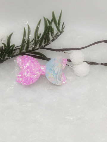 La Petite boutique d'Annie - Unicorn Hair Accessory