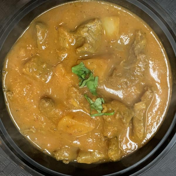 Chicken Vindaloo