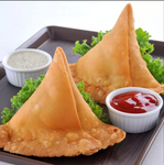 Samosa- 2 pieces