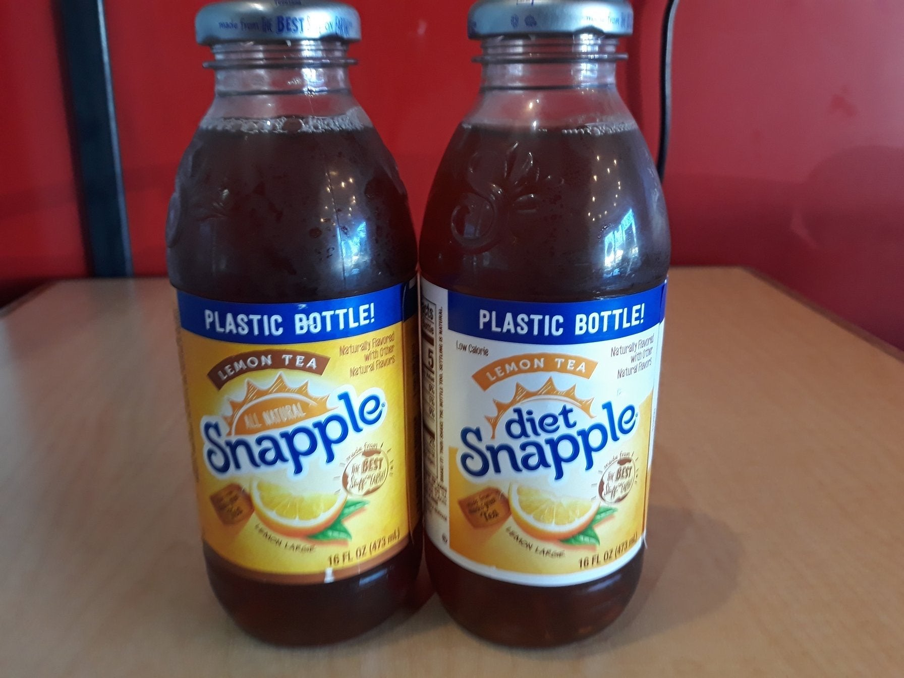 Snapple Iced Tea