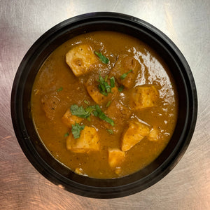 Fish Vindaloo