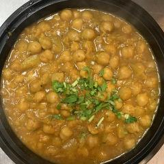 Chicken Channa