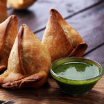 Samosas (2 Pieces)