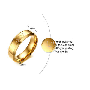 The Highs And Lows Ring