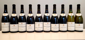 Bouchard Pere & Fils 2018 Burgundies