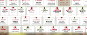2017 Domaine Faiveley Grand Crus