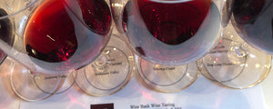 "Winebank Presents ""TAKE 5"" Wine Tastings"