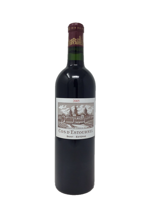 Cos d'Estournel Bordeaux Red 2005