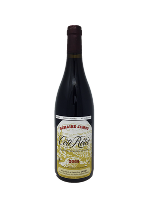 Jamet Cote Rotie Rhone Red 2006