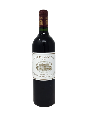 Chateau Margaux Bordeaux Red 2008