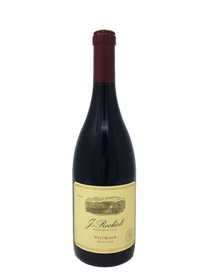 Rochioli West Block Pinot Noir 2010