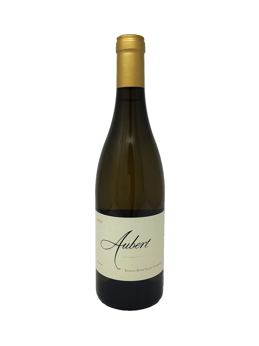 Aubert, Eastside Vineyard, Russian River Chardonnay 2013