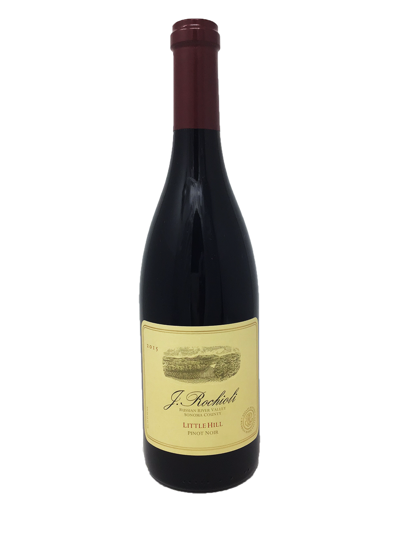 Rochioli Little Hill Pinot Noir 2015